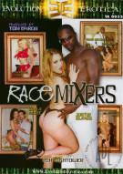 Race Mixers Porn Movie