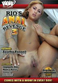 Rios Anal Revenge 3 Porn Movie