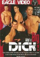 What A Big Dick! Porn Movie