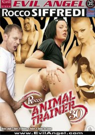 Rocco: Animal Trainer 30 Porn Video