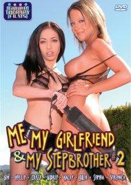 Me, My Girlfriend & My Stepbrother #2 Porn Movie