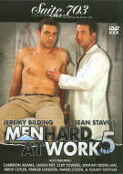 Men Hard At Work Vol. 5 Porn Movie