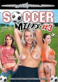 Soccer MILFs 3 Porn Movie