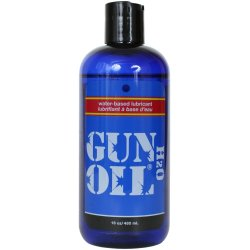 Gun Oil H2O - 16 oz. Sex Toy