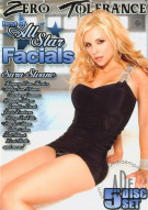 Best Of All Star Facials Porn Movie
