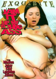 Jam It Up My Young Ass Porn Movie