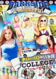 Prowling For White College Pussy Porn Movie
