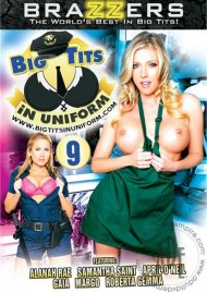 Big Tits In Uniform 9 Porn Movie
