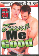 Fuck Me Good 4-Pack Porn Movie