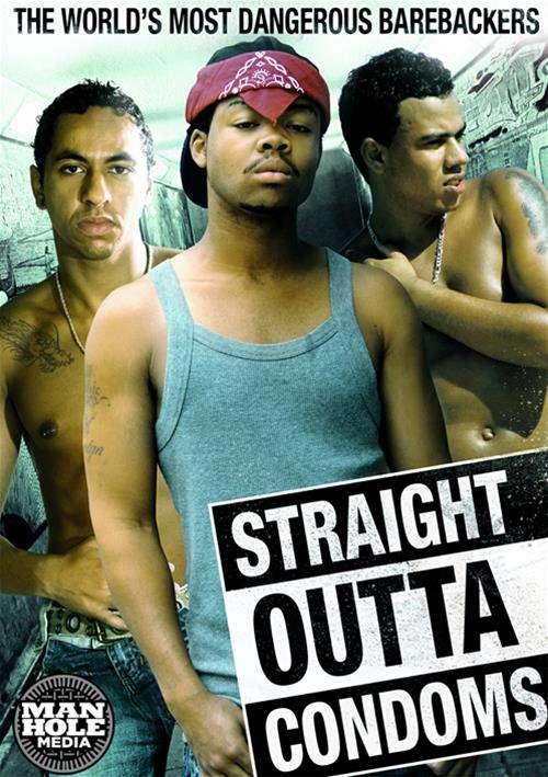 Straight Outta Condoms