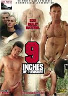 9 Inches of Pleasure Porn Movie