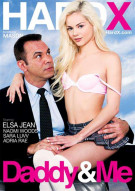 Daddy & Me Porn Movie
