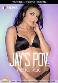 Jay's POV: Adria Rae Porn Video
