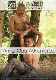 Army Gay Adventures Porn Video