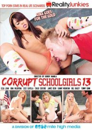 Corrupt Schoolgirls 13 Porn Movie
