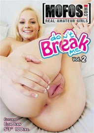 Don't Break Me Vol. 2 Porn Video