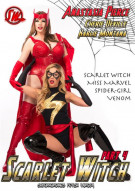 Scarlet Witch 4 Porn Movie