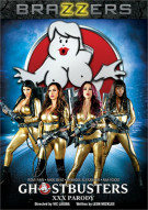 Ghostbusters XXX Parody Porn Video