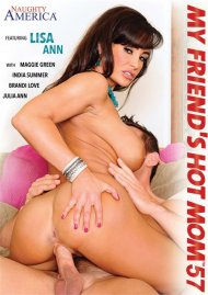 My Friends Hot Mom Vol. 57 Porn Movie