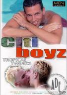 Citi Boyz: Tropical Twinks Porn Movie
