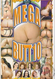 Mega Butt 10 Porn Movie