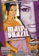 Maid in Brazil Porn Movie