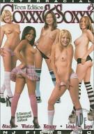 Coxxx & Soxxx 3 Porn Movie