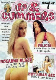 Up and Cummers 1 Porn Movie