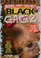 Black Gag 2 Porn Movie