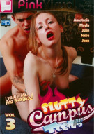 Slutty Campus Teens Vol. 3 Porn Movie