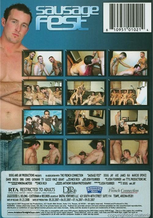 Used Gay Porn Dvd 2