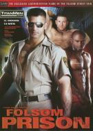 Folsom Prison Porn Movie
