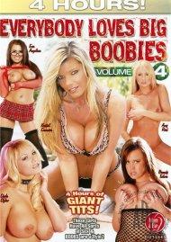 Everybody Loves Big Boobies 4 Porn Movie