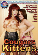 Cougars & Kittens #2 Porn Movie