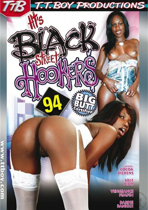 Black Street Hookers 94