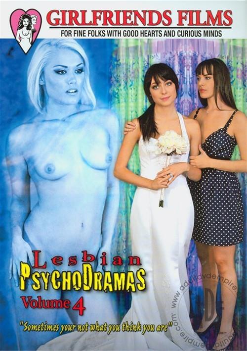 Lesbian Psychodramas Vol. 4