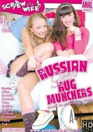 Russian Teen Rug Munchers Porn Movie