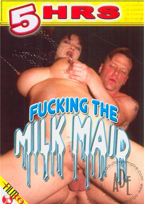 Fucking The Milk Maid