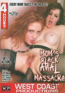 Moms Black Anal Massacre Porn Movie