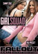 Girl Squad Porn Movie