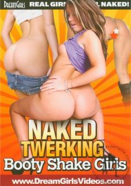 Naked Twerking Booty Shake Girls Porn Video