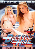 Black Cock For Hire Porn Movie