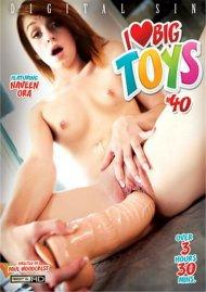 I Love Big Toys #40 Porn Movie