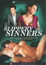 Slippery Sinners Porn Video