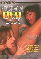 Interracial Twat Teasers Porn Video
