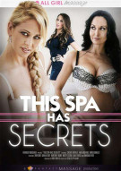 This Spa Has Secrets Porn Video