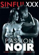 Passion Noir Porn Movie