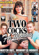 Two Cocks For Mommy Porn Movie