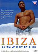 Ibiza Unzipped Porn Movie