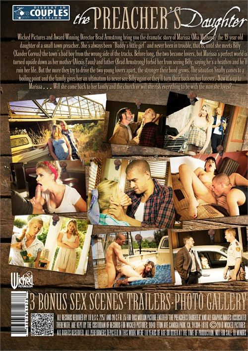 Wicked Pictures, Brad Armstrong, Mia Malkova, Alexis Fawx, Jessa Rhodes, Mercedes Carrera, Blair Williams, Brad Armstrong, Xander Corvus, Couples, Feature, Blonde, Brunette, Big Tits, Outdoor Sex